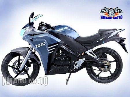 Мотоцикл Honda replica Skyway 250